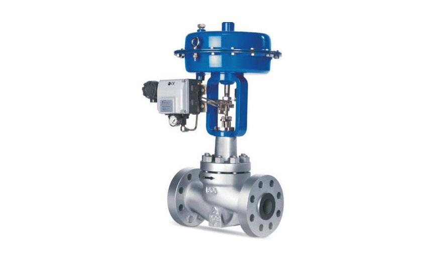 Control valve EKII