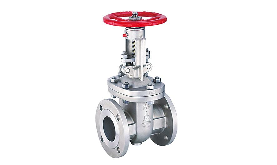 Globe valves EKII
