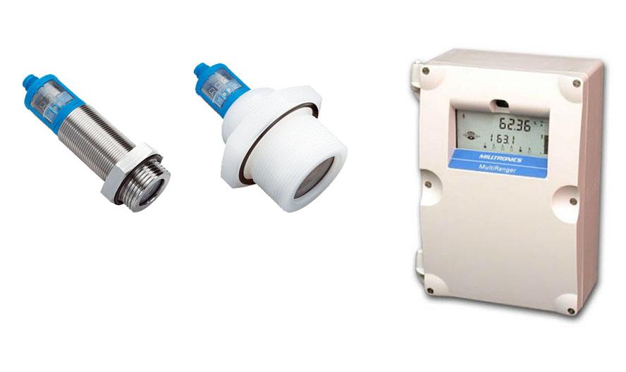 Capacitance Level Sensor EKII