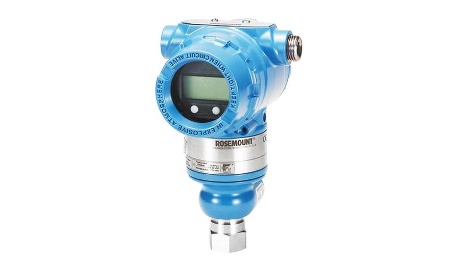 Process pressure transmitter EKII