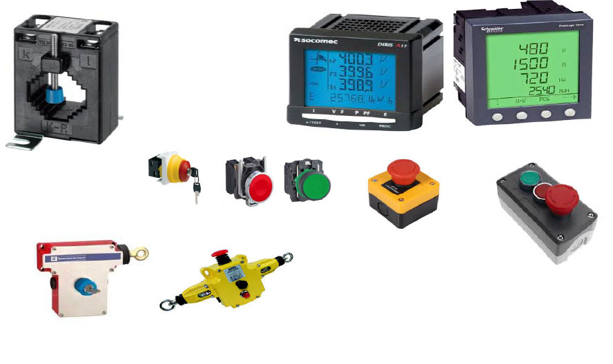 Security and Automation Equipment EKII