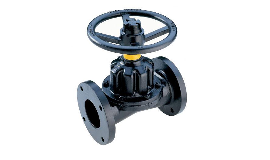 ball valves EKII 2